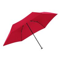 Doppler Zero99 Umbrella Fiery Red