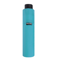 Doppler Fiber Havanna Umbrella Summer Blue