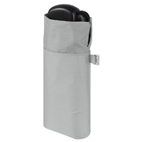 Doppler Fiber Handy Umbrella Grey